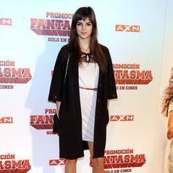 Clara Lago asiste a la premiére de 'Promoción fantasma' en Madrid