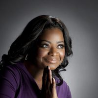 "Octavia Spencer posa para ""Out of the Character"""