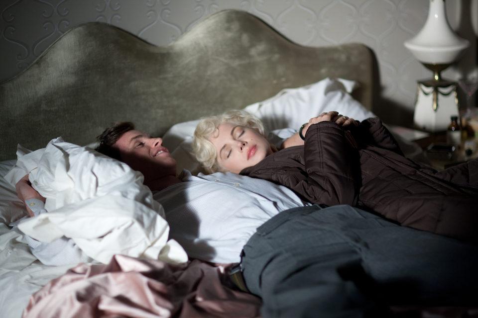 Mi semana con Marilyn, fotograma 4 de 13