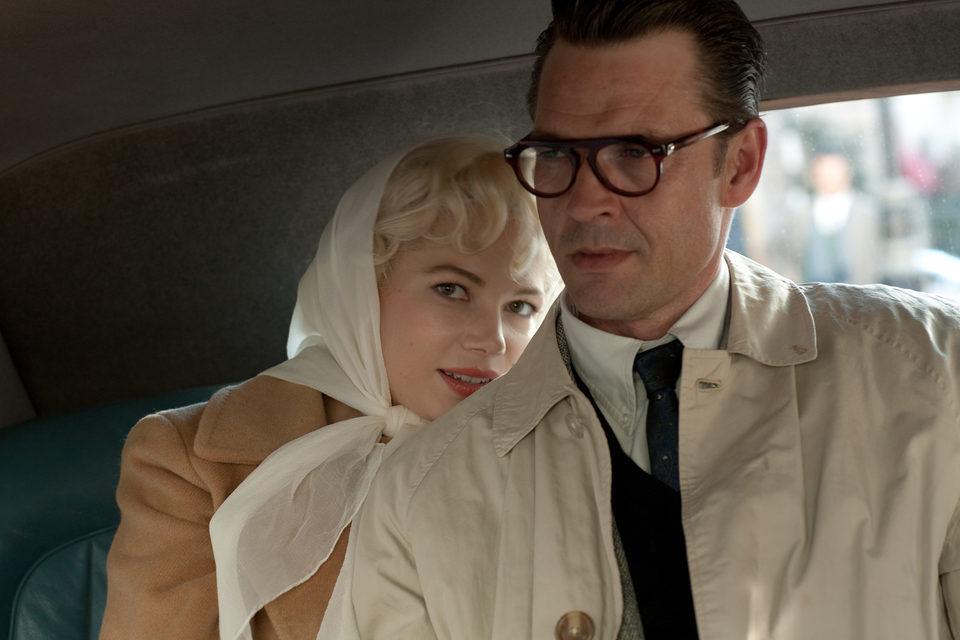 Mi semana con Marilyn, fotograma 3 de 13