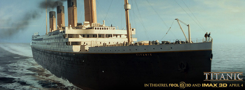Titanic, fotograma 3 de 20