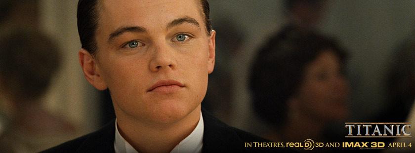 Titanic, fotograma 1 de 20