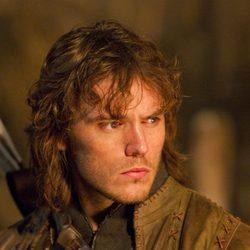 Sam Claflin es el príncipe de 'Blancanieves y la leyenda del cazador'