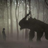 Kristen Stewart planta cara a un monstruo en 'Blancanieves y la leyenda del cazador'