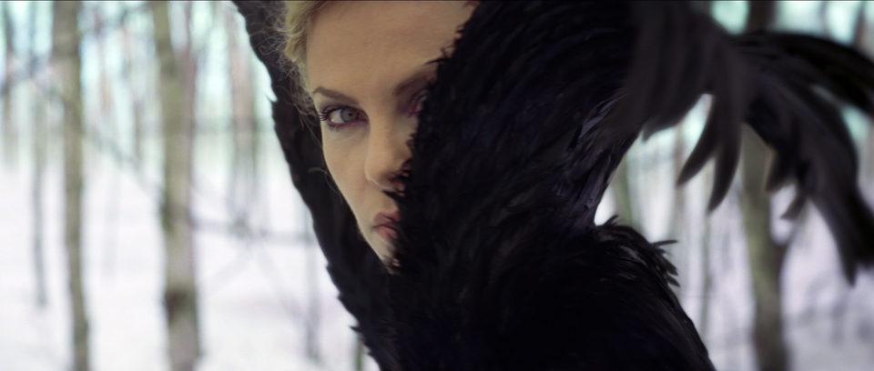 Blancanieves y la leyenda del cazador, fotograma 11 de 22