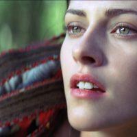 Kristen Stewart es Blancanieves en 'Blancanieves y la leyenda del cazador'