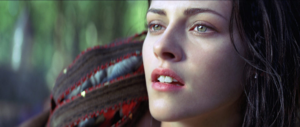 Blancanieves y la leyenda del cazador, fotograma 10 de 22