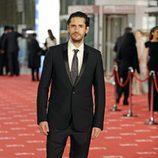 Juan Diego Botto llega a los premios Goya 2012