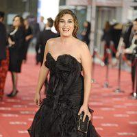 Estrella Morente en los Goya 2012