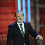 Lluís Homar, Goya al Mejor Actor de Reparto 2012