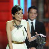 Elena Anaya, Goya 2012 a la Mejor Actriz