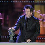 Enrique Urbizu, Goya 2012 al Mejor Director