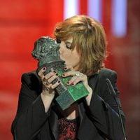 Ana Wagener, Goya 2012 a la Mejor Actriz de Reparto