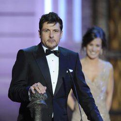 Kike Maíllo, Goya 2012 al Mejor Director Novel