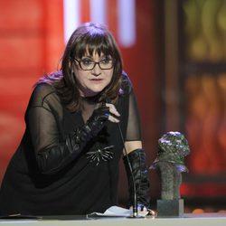 Isabel Coixet, Goya 2012 al Mejor Documental