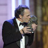 José Coronado, Goya 2012 al Mejor Actor