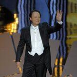Billy Crystal, presentador de los Oscar 2012