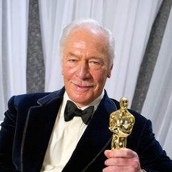 Christopher Plummer, Oscar 2012 al Mejor Actor de Reparto