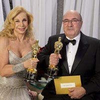 'Hugo', Oscar 2012 a la Mejor Dirección Artística