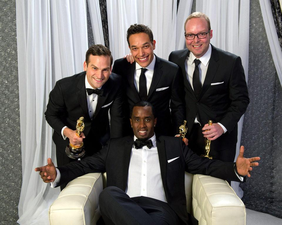 'Undefeated', Oscar 2012 al Mejor Documental