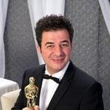 Ludovic Bource, ganador del Oscar 2012 a la mejor banda sonora por 'The artist'