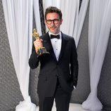 Michel Hazanavicius, ganador del Oscar 2012 al mejor director por 'The artist'