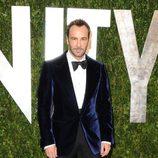 Tom Ford en la fiesta de Vanity Fair tras los Oscar 2012