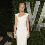 Gwyneth Paltrow en la fiesta de Vanity Fair tras los Oscar 2012