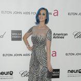 Katy Perry en la fiesta de Elton John tras los Oscar 2012
