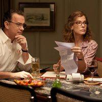 Tom Hanks y Sandra Bullock en 'Tan fuerte, tan cerca'