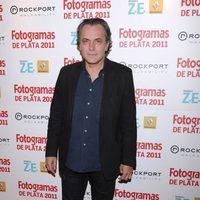 José Coronado en los Fotogramas de Plata 2011