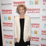 Marisa Paredes en los Fotogramas de Plata 2011