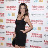 Elia Galera en los Fotogramas de Plata 2011