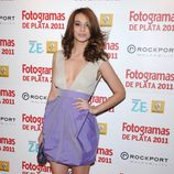 Norma Ruiz en los Fotogramas de Plata 2011