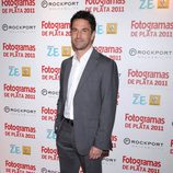 Oriol Tarrasón en los Fotogramas de Plata 2011