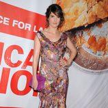 Cobie Smulders en la premiére de 'American Pie: El reencuentro'