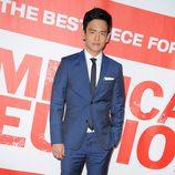 John Cho en la premiére de 'American Pie: El reencuentro'