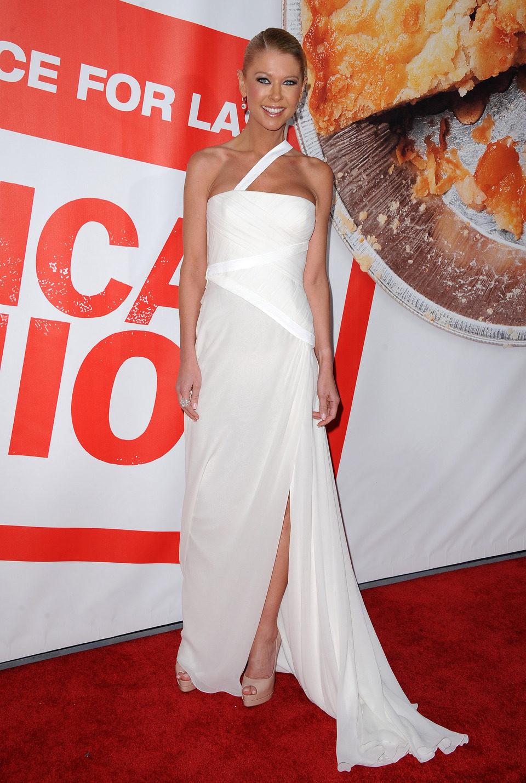 Tara Reid en la premiére de 'American Pie: El reencuentro'