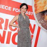 Jenny Mollen en la premiére de 'American Pie: El reencuentro'