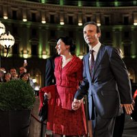 Roberto Benigni en 'To Rome with Love'