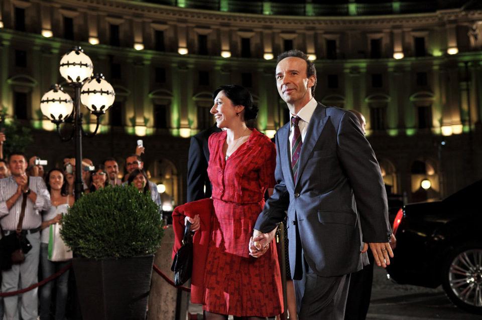 A Roma con amor, fotograma 9 de 9