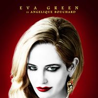 Eva Green es Angelique Bouchard en 'Sombras tenebrosas'