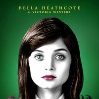 Bella Heathcote es Victoria Winters en 'Sombras tenebrosas'