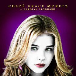 Chloe Moretz es Carolyn Stoddard en 'Sombras tenebrosas'