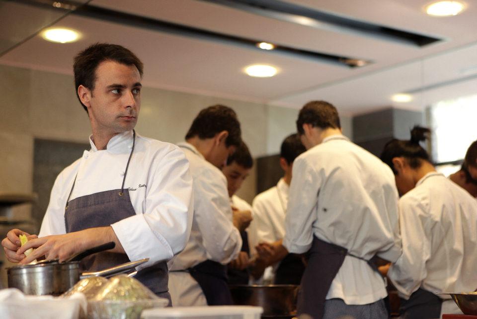 El Bulli: Cooking in Progress, fotograma 9 de 11