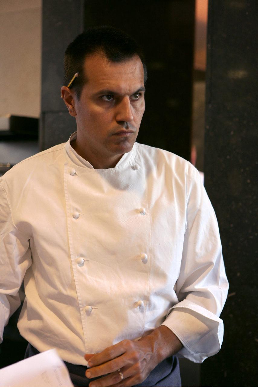 El Bulli: Cooking in Progress, fotograma 5 de 11