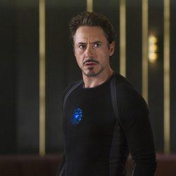 Tony Stark en 'Los Vengadores'