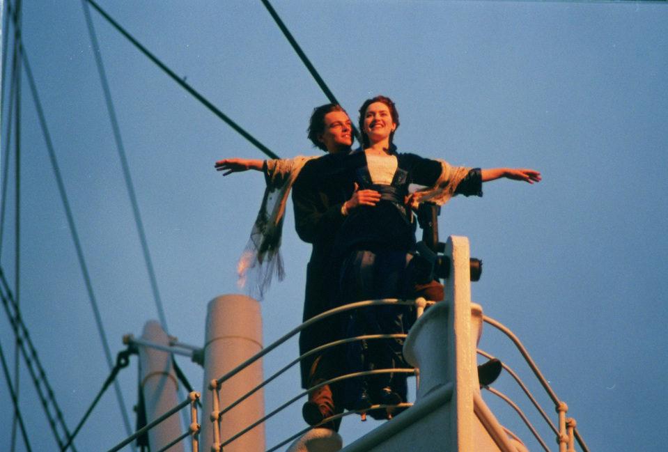 Titanic, fotograma 17 de 20