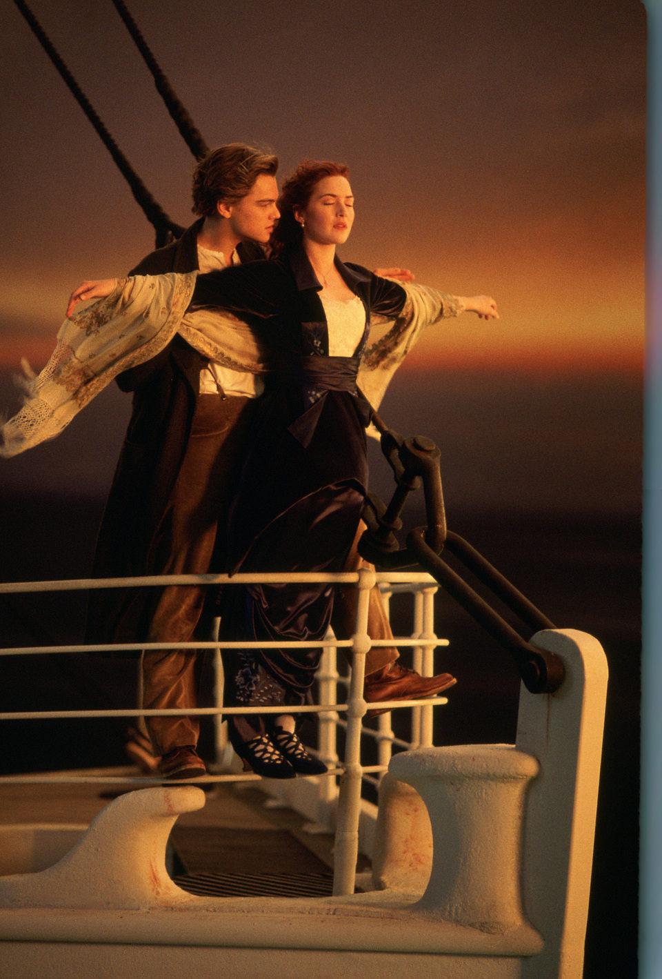 Titanic, fotograma 16 de 20