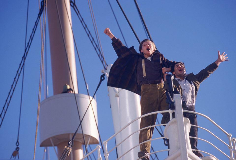 Titanic, fotograma 14 de 20